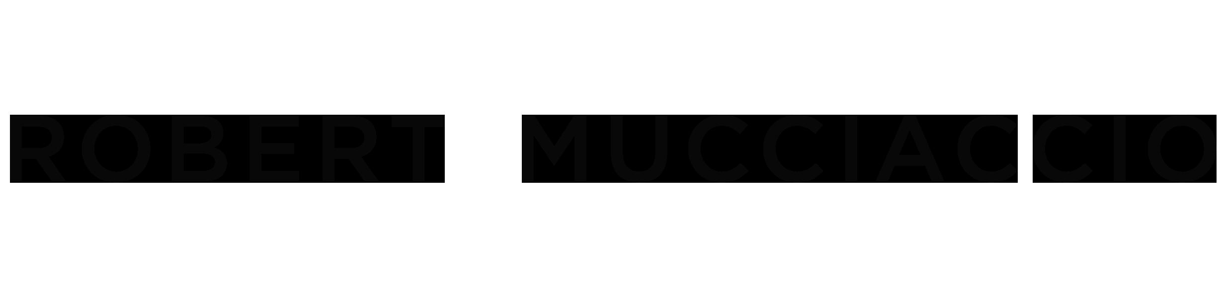Robert Mucciaccio
